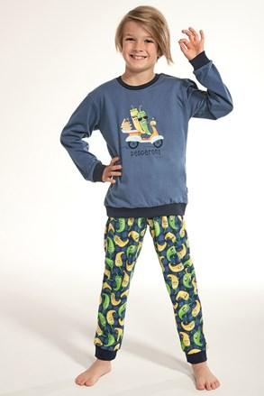 Пижама за момчета Pepperoni