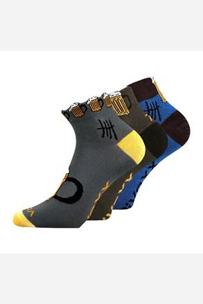 3 pack мъжки чорапи Piff