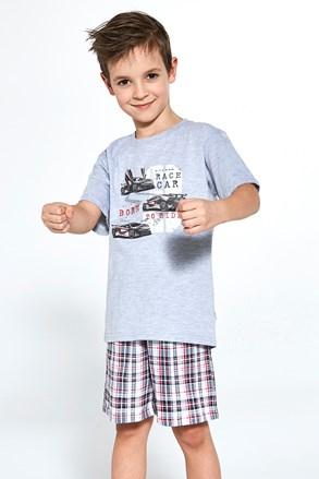 Пижама за момчета Born to ride