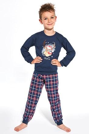 Пижама за момчета Reindeer