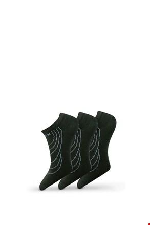 3 pack чорапи Rex 02 черни