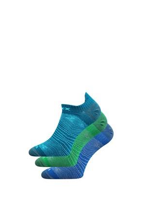 3 pack къси чорапи Rex Mix C