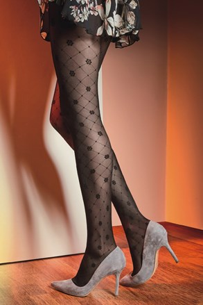 Фигурален чорапогащник Royale 02 40 DEN