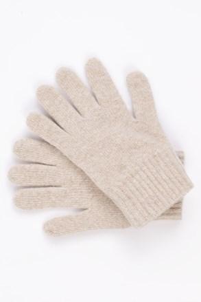 Дамски вълнени ръкавици Reka