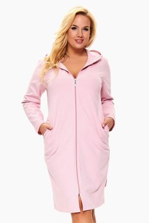 Дамски памучен халат Vanda