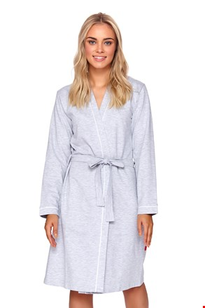 Дамски халат Melange
