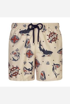 Мъжки бански шорти GRANADILLA Sharks