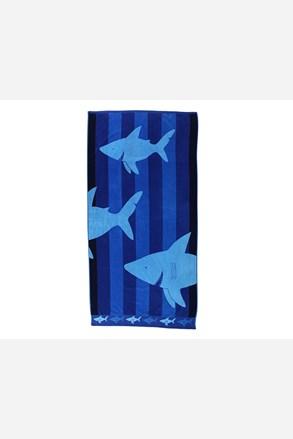 Плажна кърпа Sharky