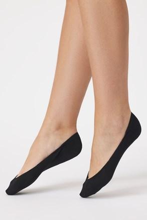 Памучни чорапи за балеринки