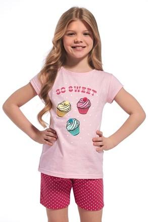 Пижама аз момичета So sweet