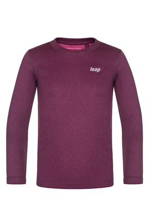 Детска функционална блуза LOAP Pixy