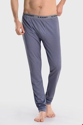 Сив функционален панталон LOAP Pelit