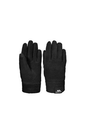Детски ръкавици с пръсти Lala II черни