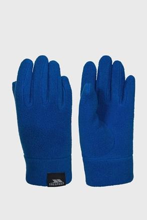 Детски ръкавици с пръсти Lala II сини