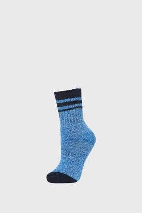 Детски чорапи Vic сини