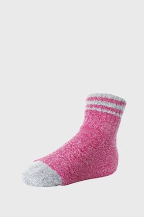 Детски чорапи Vic розови