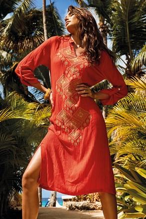 Плажна рокля Bruna Orange
