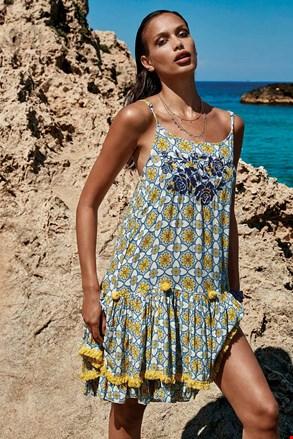 Плажна рокля Gigi