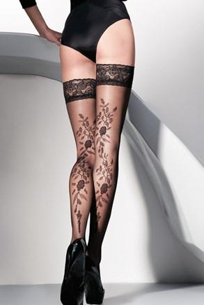 Дамски силиконови чорапи Vera 20 DEN