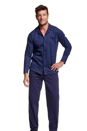 Луксозна мъжка пижама Vide