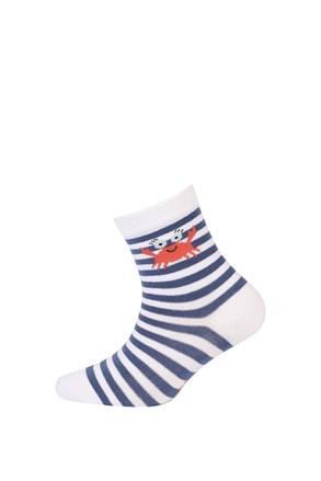 Детски чорапи Krab