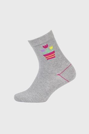 Детски чорапи Flowers