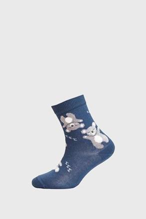 Детски чорапи Medvídek