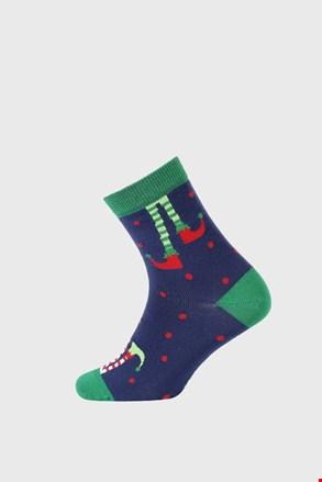 Коледни чорапи за момчета