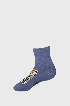Чорапи за момчета Skeleton