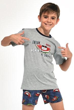 Пижама за момчета Watermelone 2
