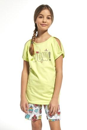 Пижама за момичета Wow