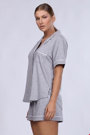 Дамска пижама DKNY Grey