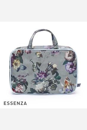 Пътна козметична чантичка Essenza Yara Faded Blue
