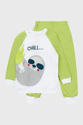 Детска пижама Chill