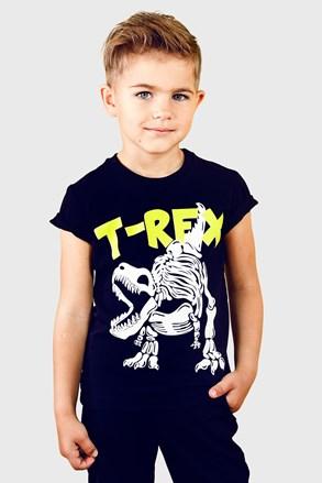 Тениска за момчета T Rex