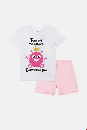 Светеща пижама за момичета Monsters
