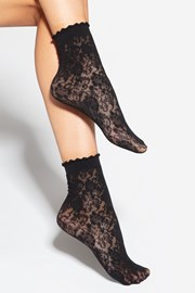 Силонови чорапи Rose 20 DEN