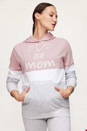 Спортно горнище за бременни и кърмачки Be Mum