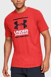 Оранжева тениска Under Armour Foundation