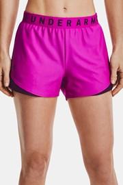 Розови спортни къси панталони Under Armour Play Up