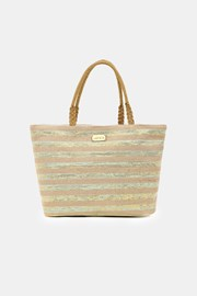 Дамска плажна чанта Ermioni