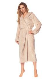 Дамски топлещ халат Hi-Bye