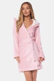 Дамски халат Velvet Soft
