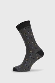 Сиви чорапи Fantasy Fall