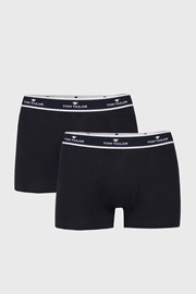 2 PACK тъмносини боксерки Tom Tailor Twin