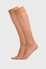 2 PACK силонови чорапи Die Passt 20 DEN
