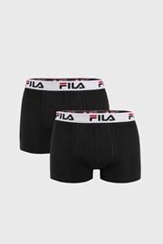 2 pack черни боксерки вариант I FILA