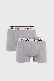 2 pack сиви боксерки вариант I FILA
