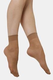 2 PACK дамски силонови чорапи EVONA Polona 20 DEN