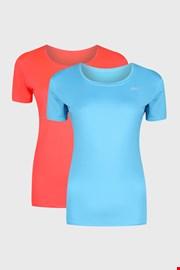 2 PACK спортни тениски Reebok Rani
